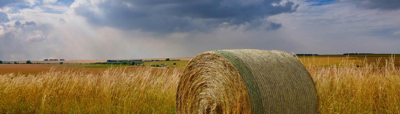Agri Novatex UK | Westfalia Novatex in the field